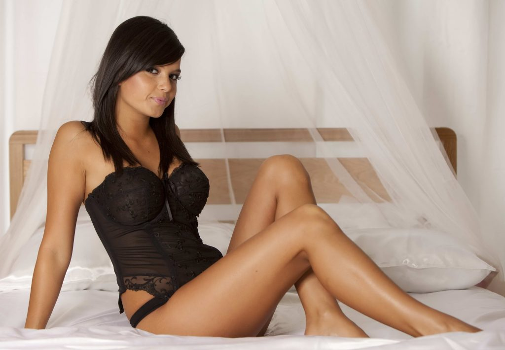 domination escorts in London